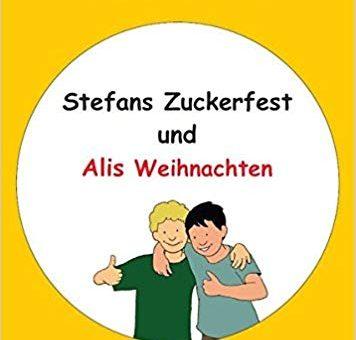 """Lesung """"Stefans Zuckerfest und Alis Weihnachten"""""""