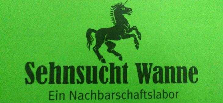"""""""Expedition Wanne-Sehnsucht Wanne"""" hat gestartet"""